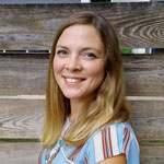 Arista Hageman, Owner of Web Radish in Austin, Texas