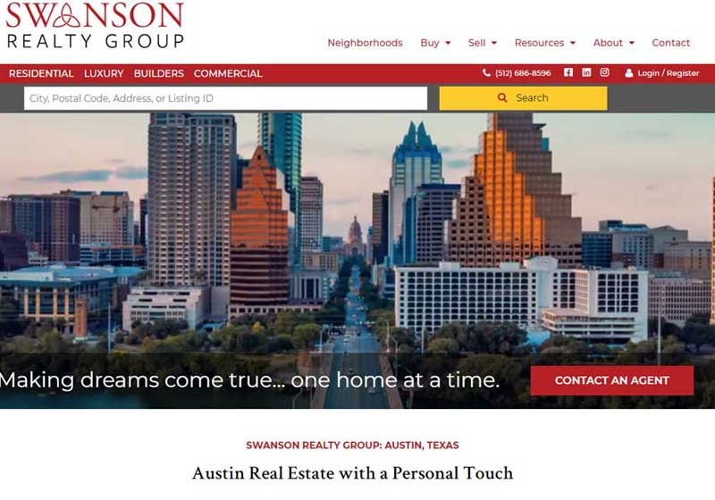 Swanson Realty Group